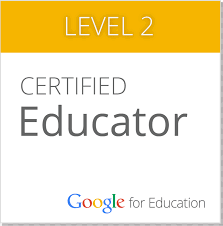 Google Level 2 Certification