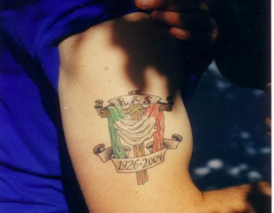 Tattoo gallery for men lovely rebel flag tattoos for men for Rebel tattoo designs