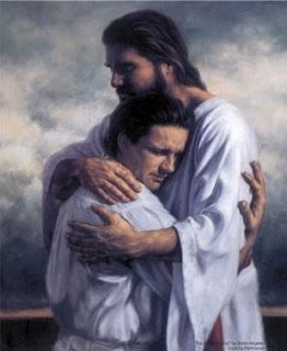 Tuhan YESUS Sahabat orang Berdosa & paling Mengasihimu Sobat..!!