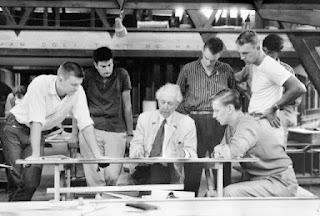 Frank Lloyd Wright, New York, Guggenheim Museum, architect