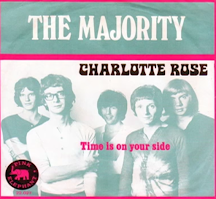 """Charlotte Rose"""