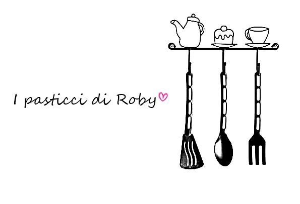 I pasticci di Roby