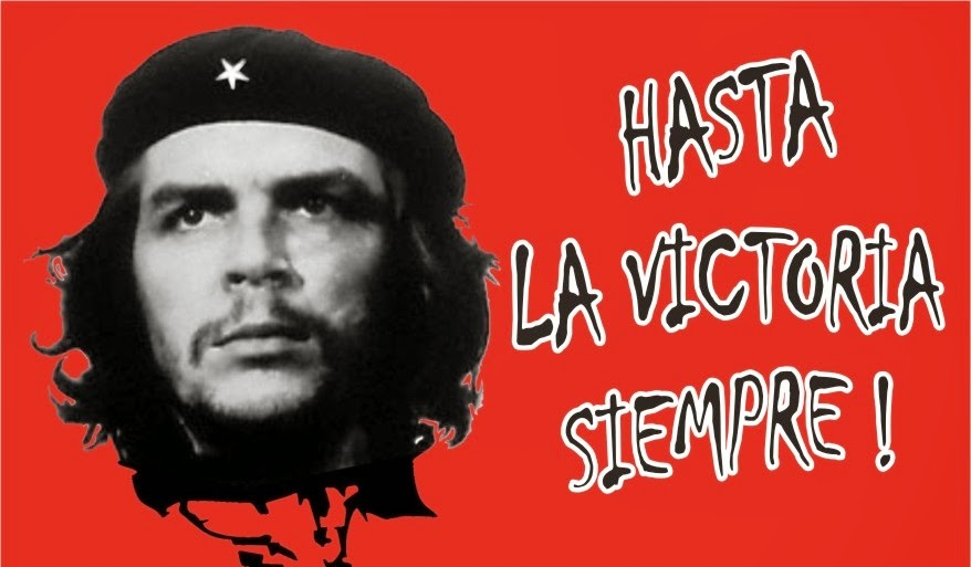 ERNESTO CHE GUEVARA 1928-1967