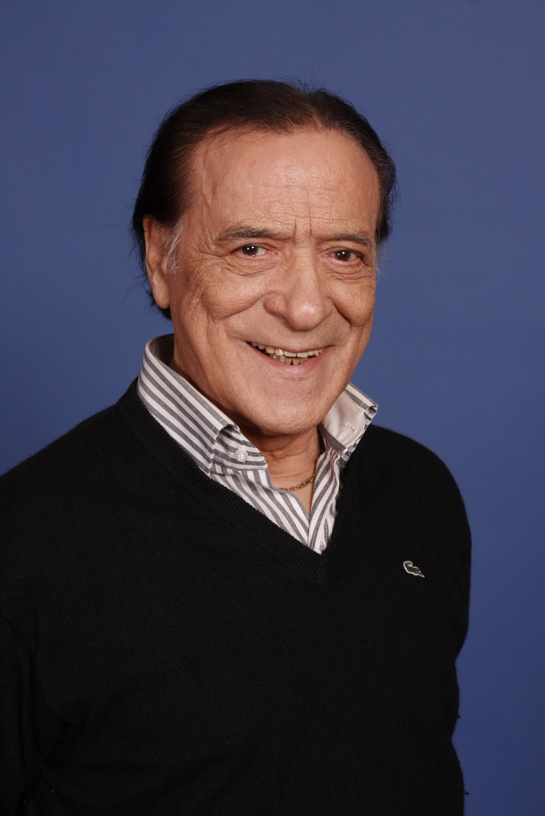 Juan Carlos Copes Net Worth