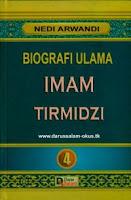 Riwayat Hidup Imam Tirmidzi, Turmudzi, Tarmidzi