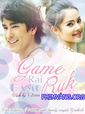 Game Rai Game Ruk Vietsub - Evil Game Love Game Vietsub (2011) - (20/22) - 2011