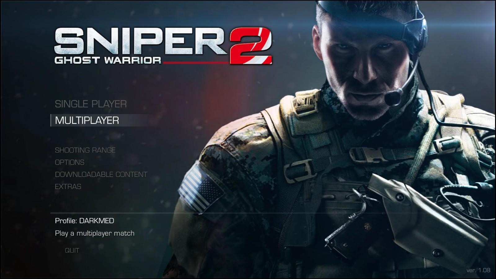 Sniper Elite 3 Mod: Sniper Ghost Warrior 2 Siberian Strike ...
