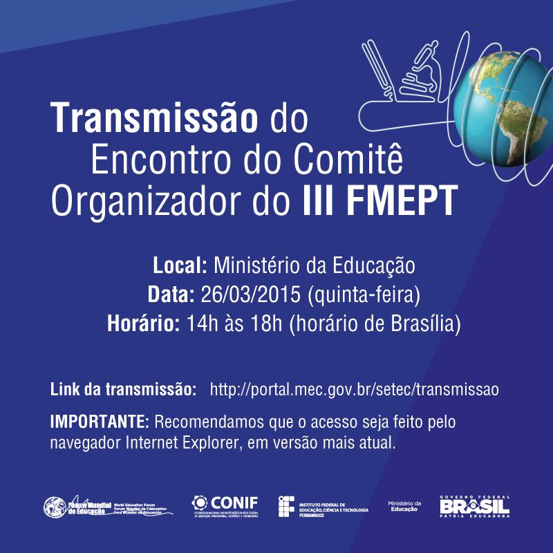 http://portal.mec.gov.br/transmissao/?secao=setec