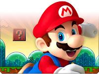 Super Mario Bros 2013