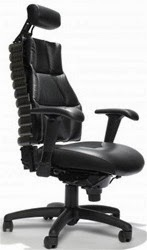 RFM Verte Executive Chair