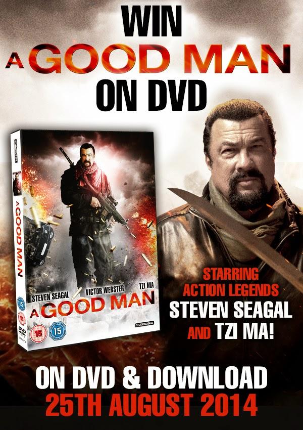 Hoàn Lương 2014 Bản Hd - A Good Man(2014)