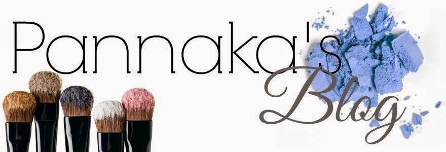 Pannaka's blog