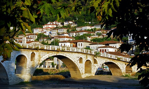 Berat Albania Europe