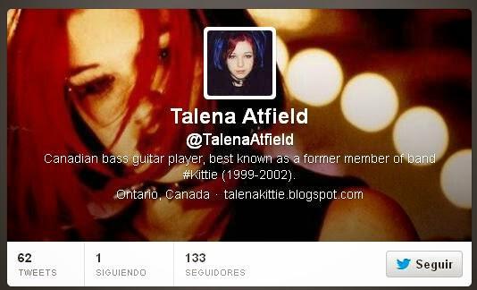 TALENA ATFIELD FAN SITE