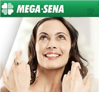 Mega Sena 1576 - Sorteio de 22 de Fevereiro de 2014