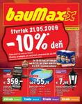 baumax Tüm Marketlerin Güncel İndirim, Kampanya Broşür ve Katalogları