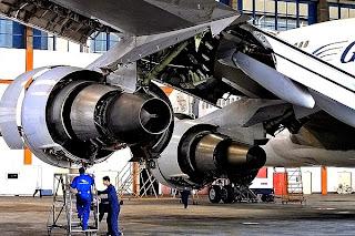 Garuda Maintenance Facility AeroAsia