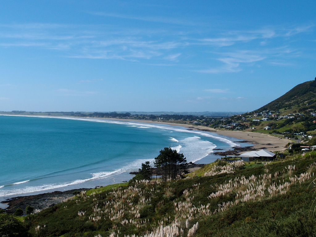 Ahipara New Zealand  city pictures gallery : campervan rental: Ahipara, New Zealand Campervan Trip