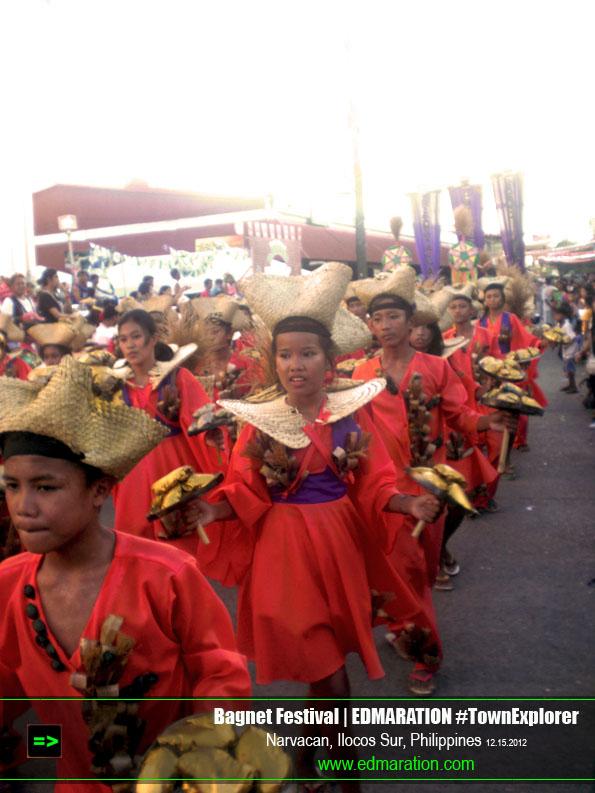 Bagnet Festival 2012