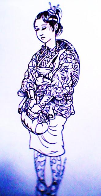 Ilustrações - D3S3NH4ND0