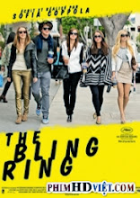Siêu Trộm Tuổi Teen - The Bling Ring