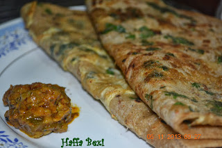 Breakfast, Bread & Buns, eggs, Eggy bread, pickle, Bread, Favourite, festival recipes, festivals, French Toast, leftover bread, Perfect meal,Chapati, Paratha, traditional recipes,