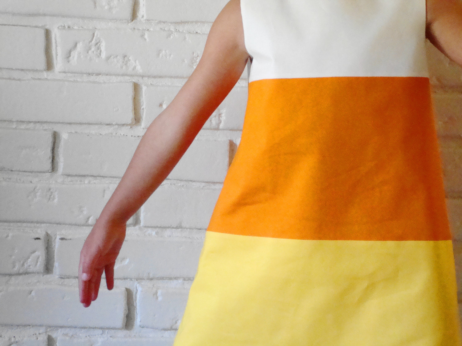 Candy Corn Products Candy Corn Dress by Little