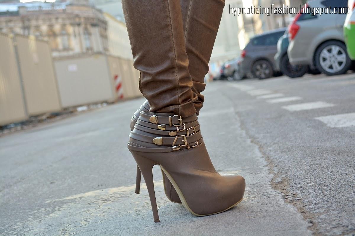 czas na buty