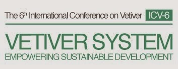 6th International Vetiver Conference