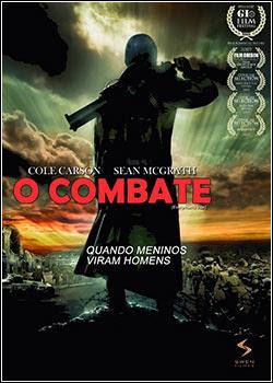 Download - O Combate DVDRip - AVI - Dual Áudio