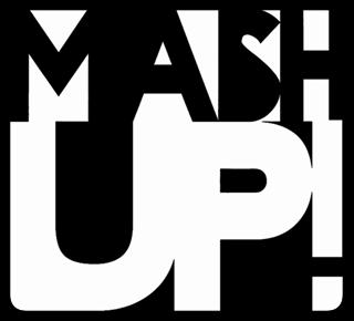 Mezclando musica: Mash up