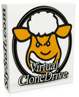 Free Download Virtual CloneDrive - zhivotech.com