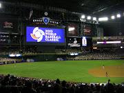 Despite the critics, I thoroughly enjoyed attending a World Baseball Classic .