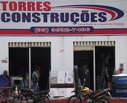 TORRES CONSTRUÇÕES