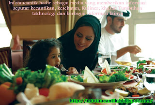 Hidup Sehat Islami