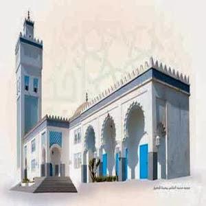 آذان المغرب