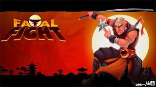 Fatal Fight 1.2.27 Mod