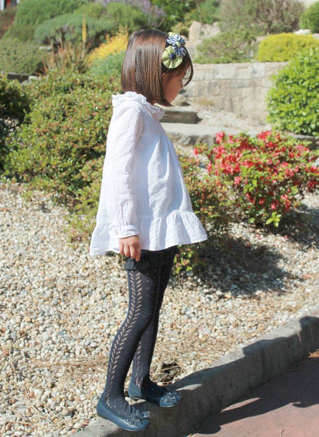 diadema foque estilismo primavera niña