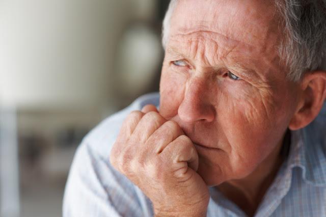 Tanda-tanda Penyakit Alzheimer yang harus diketahui