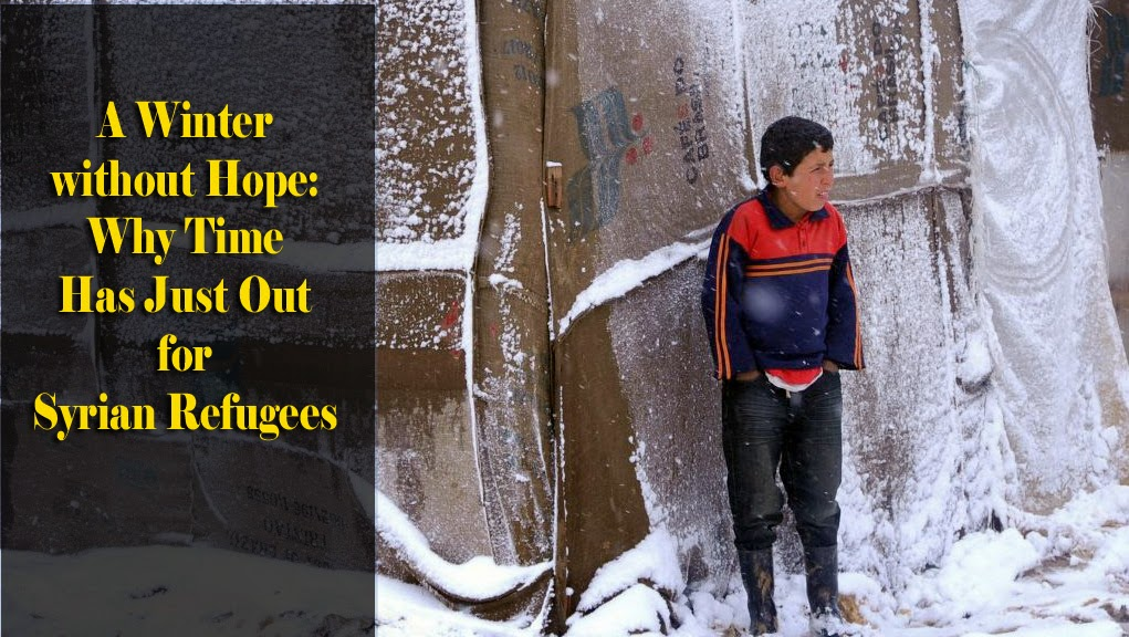 Child Syria Refugee