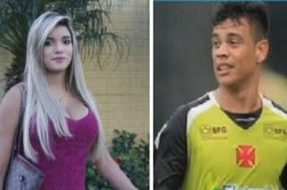 A defesa da ex-namorada do jogador Bernardo, do Vasco, apresentou à Polícia Civil do Rio de Janeiro uma gravação em áudio de conversa entre Patrícia Mello e o atleta em que ele admite ter vazado um vídeo íntimo do casal