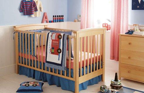 John Deere Farm theme bedrooms - tractor theme beds John Deere