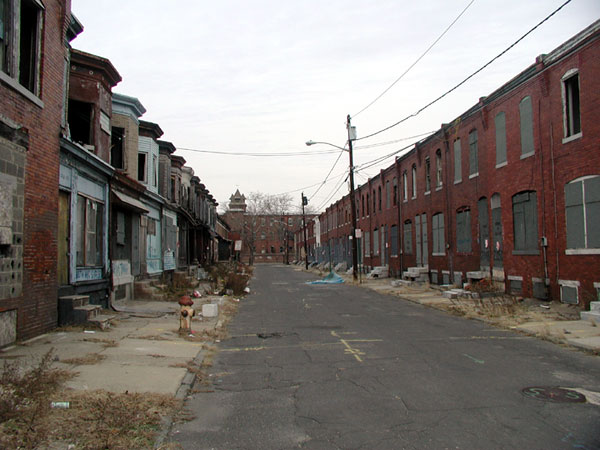 Dangerous Neighborhoods: 25 Worst Focus on Single-Family Areas, Not Inner-Cities