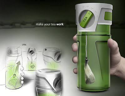 Creative Thermoses and Cool Thermos Designs (10) 2