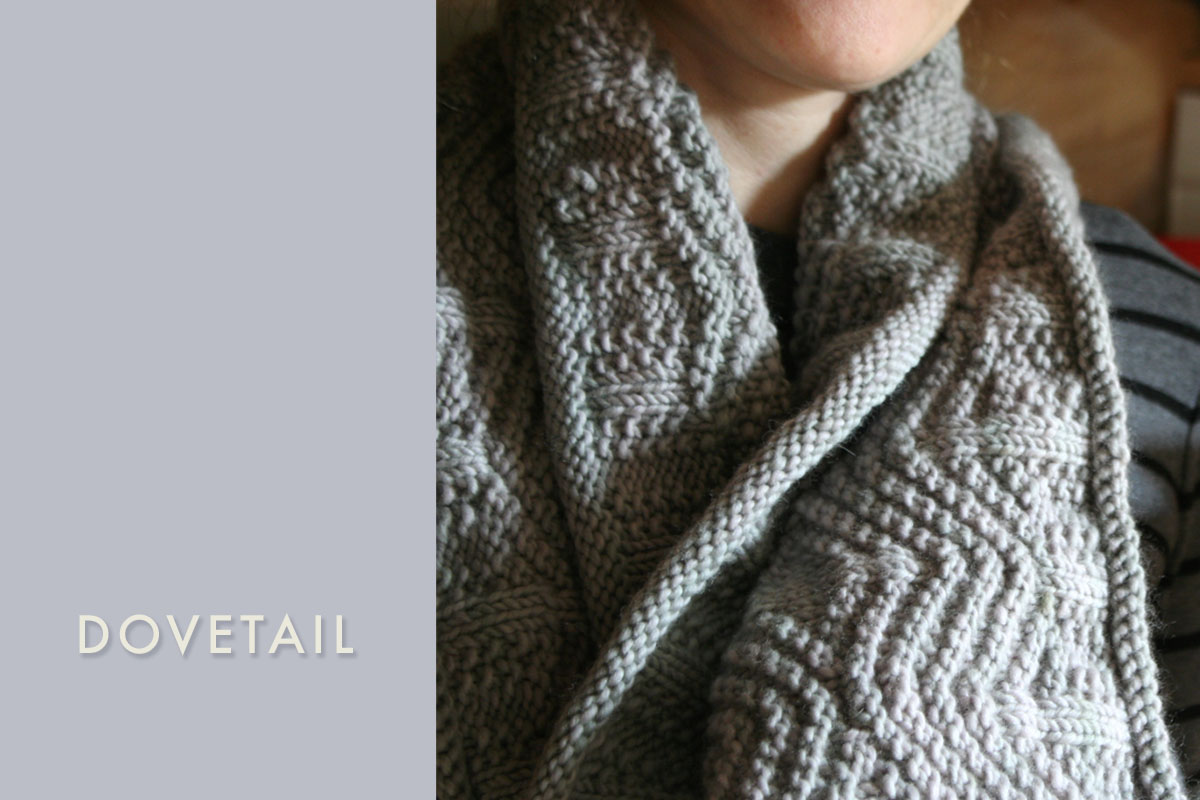 sam lamb: knit and purl