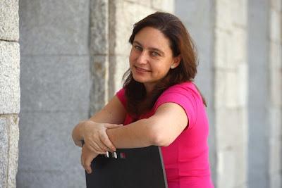 Ana Estévez maltratada