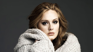 Adele, la perfecta anti•estrella pop