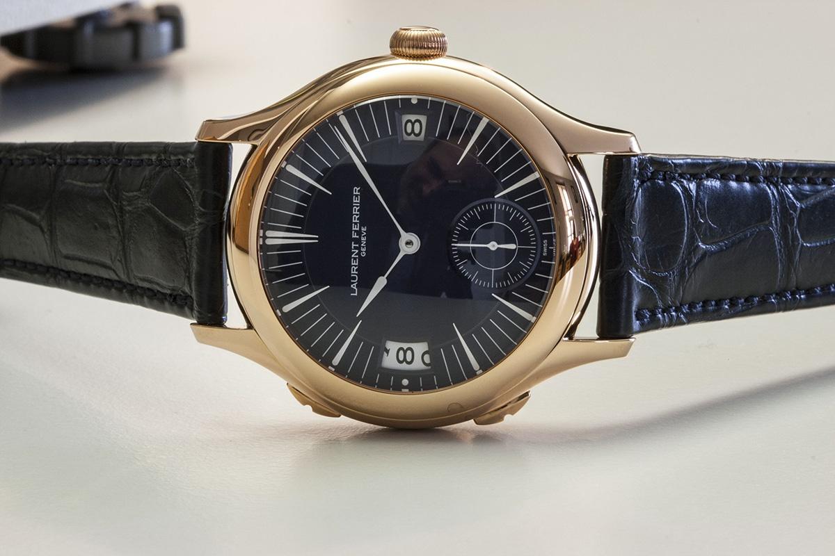 watches by sjx baselworld 2013 laurent ferrier traveller