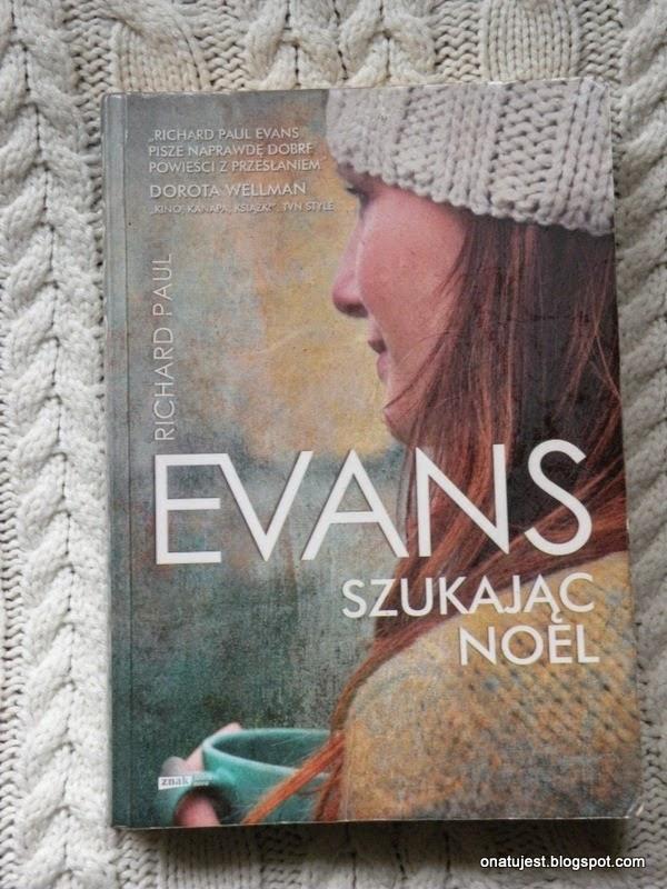 Evans Szukając Noel