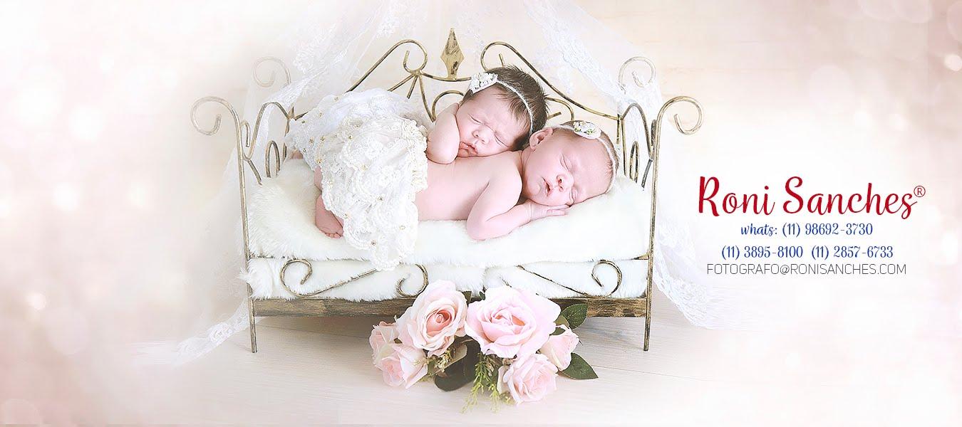 Book Gestante e Book Bebê em SP